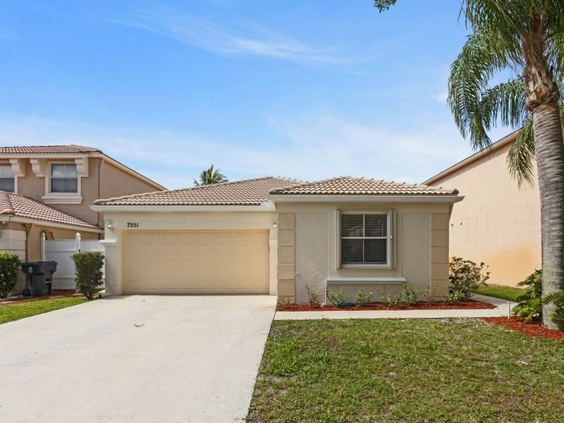 7551 Oak Grove Circle, Lake Worth, FL 33467 - MLS#: RX-10722850