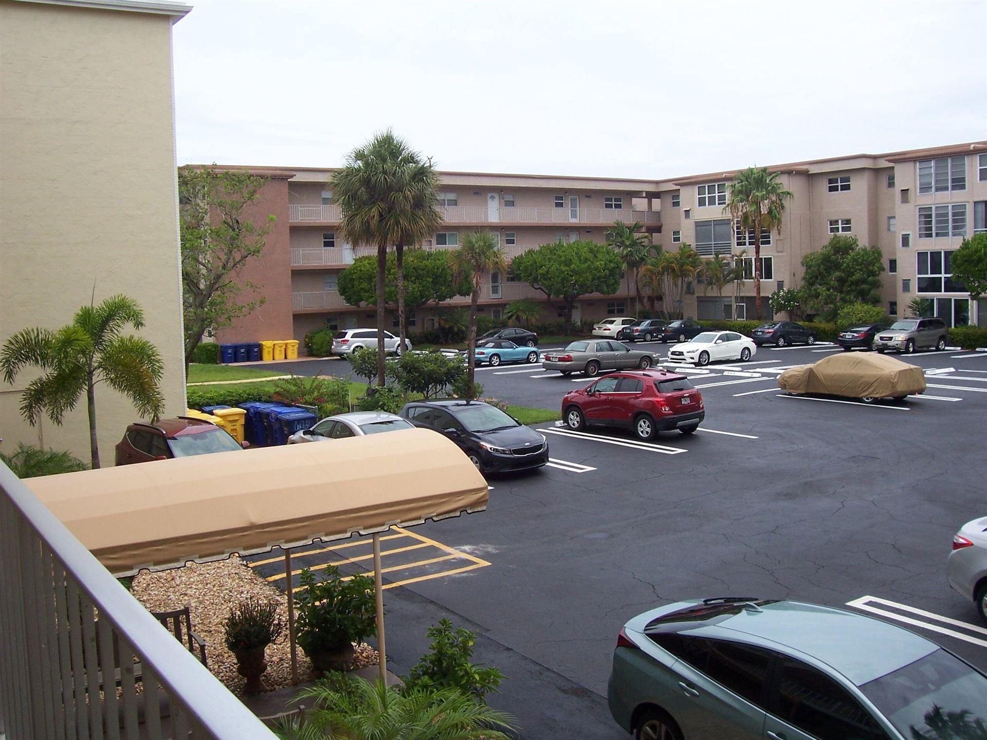 2515 NE 1st Court #215, Boynton Beach, FL 33435 - #: RX-10724850