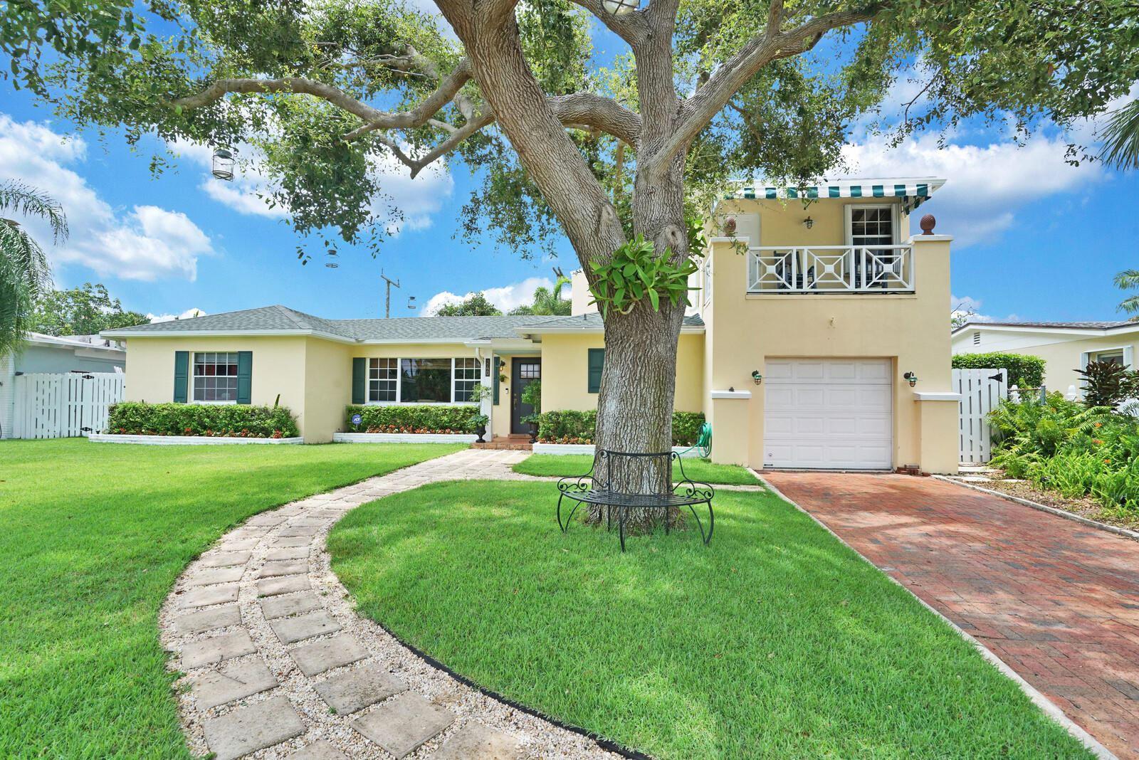240 Santa Lucia Drive, West Palm Beach, FL 33405 - MLS#: RX-10731850