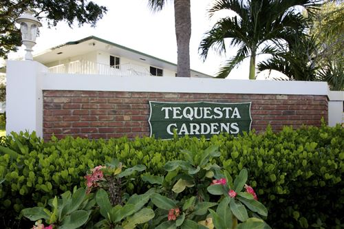 Photo of 11 Garden Street #208, Tequesta, FL 33469 (MLS # RX-10573851)