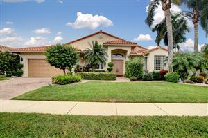 Photo of 6753 Treves Way, Boynton Beach, FL 33437 (MLS # RX-10578851)