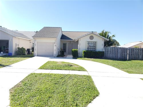 Photo of Listing MLS rx in 6071 Farmers Place Lake Worth FL 33463