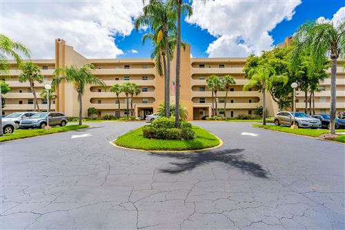 Tiny photo for 6461 NW 2nd Avenue #1010, Boca Raton, FL 33487 (MLS # RX-10624851)