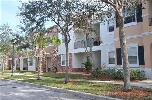 Photo of 10440 SW Stephanie Way #4105, Port Saint Lucie, FL 34987 (MLS # RX-10659851)