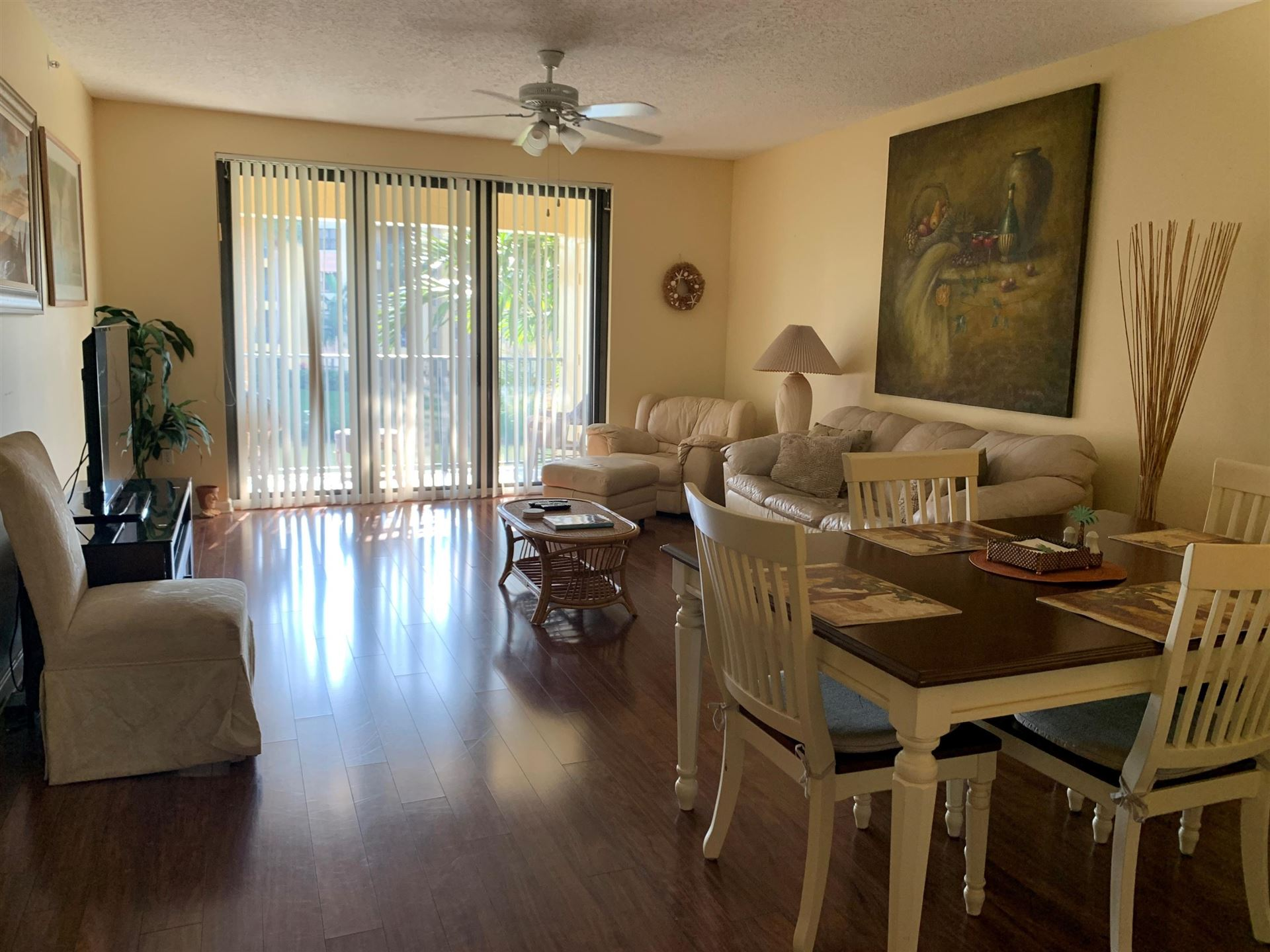 Photo of 200 Uno Lago Drive #202, Juno Beach, FL 33408 (MLS # RX-10612851)