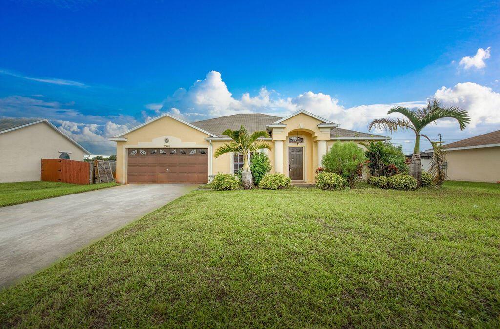 3990 SW Kakopo Street, Port Saint Lucie, FL 34953 - #: RX-10735851
