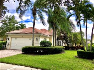 Photo of 126 Euphrates Circle, Palm Beach Gardens, FL 33410 (MLS # RX-10577852)
