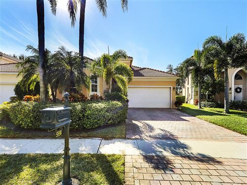Photo of 5558 Via De La Plata Circle, Delray Beach, FL 33484 (MLS # RX-10590852)