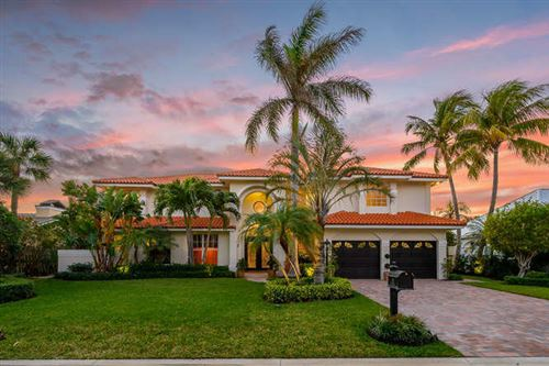 Photo of Listing MLS rx in 195 Shelter Lane Jupiter Inlet Colony FL 33469