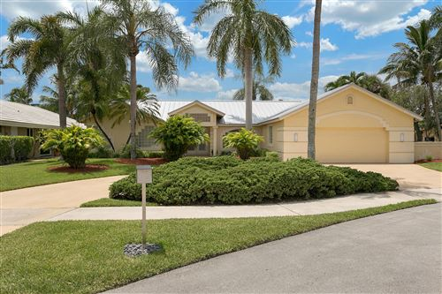Photo of 2208 Deer Creek Way, Deerfield Beach, FL 33442 (MLS # RX-10638852)