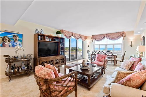 Photo of 2295 S Ocean Boulevard #717, Palm Beach, FL 33480 (MLS # RX-10643852)