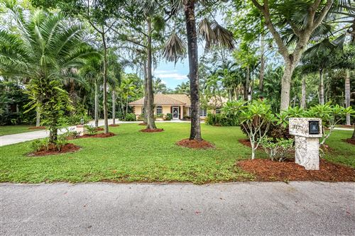 Photo of 777 Squire Drive, Wellington, FL 33414 (MLS # RX-10644852)