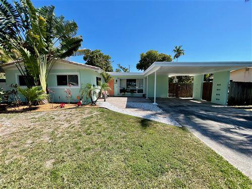 Photo of 200 SW 17 Street, Pompano Beach, FL 33060 (MLS # RX-10714852)