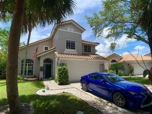 Photo of 8434 NW 57th Drive, Coral Springs, FL 33067 (MLS # RX-10724852)