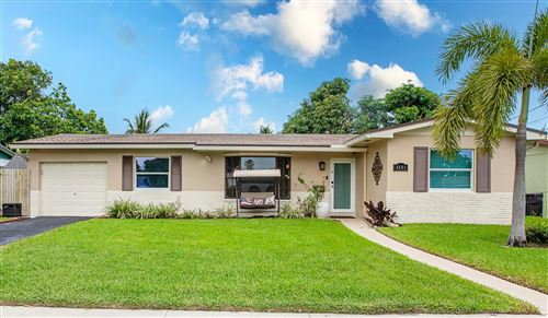Photo of 3361 NW 22nd Court, Lauderdale Lakes, FL 33311 (MLS # RX-10735852)