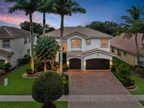 Photo of 11073 Sunset Ridge Circle, Boynton Beach, FL 33473 (MLS # RX-10738852)