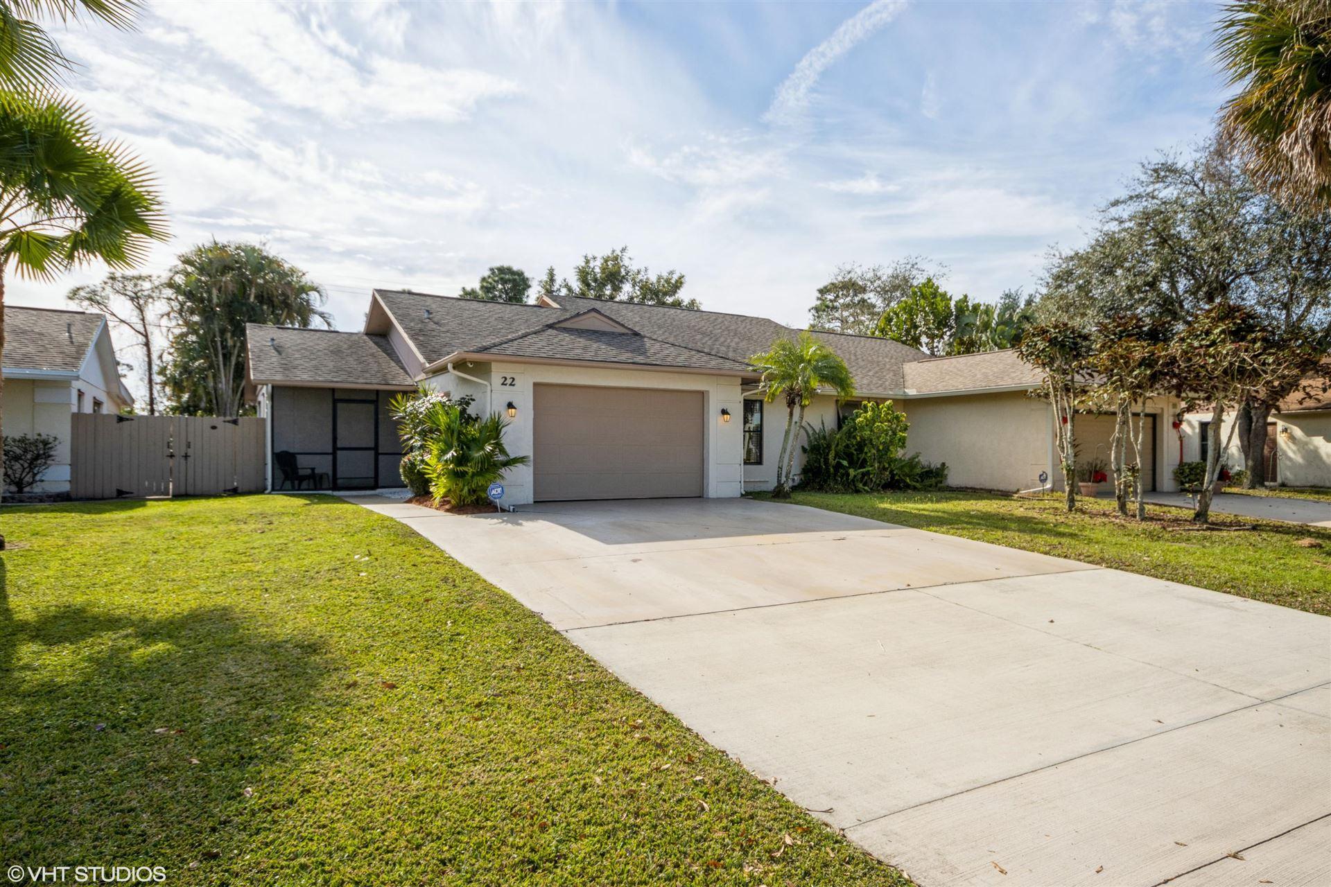Photo of 22 SE Taho Terrace, Stuart, FL 34997 (MLS # RX-10685852)