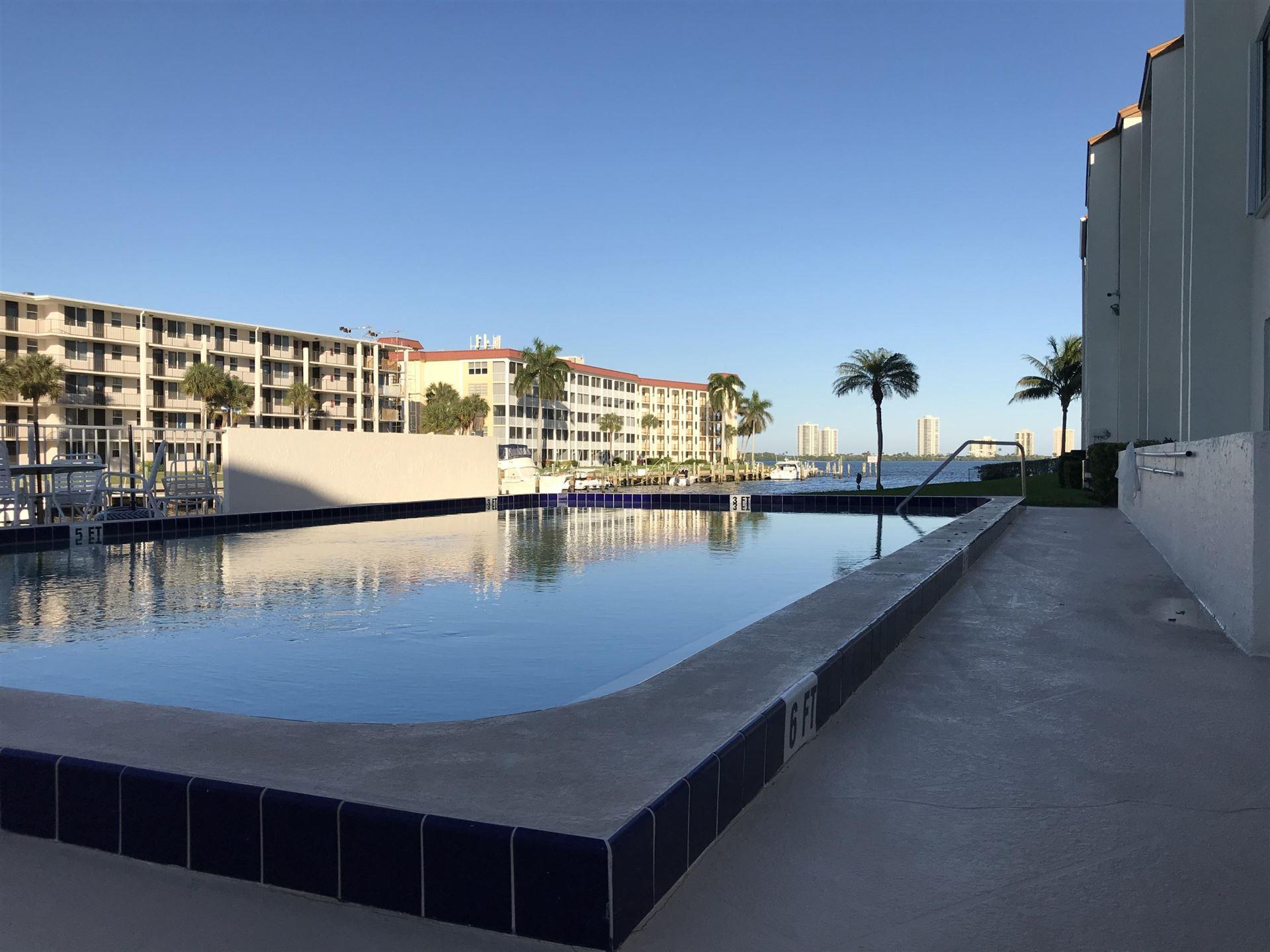 125 Shore Court #206b, North Palm Beach, FL 33408 - #: RX-10690852
