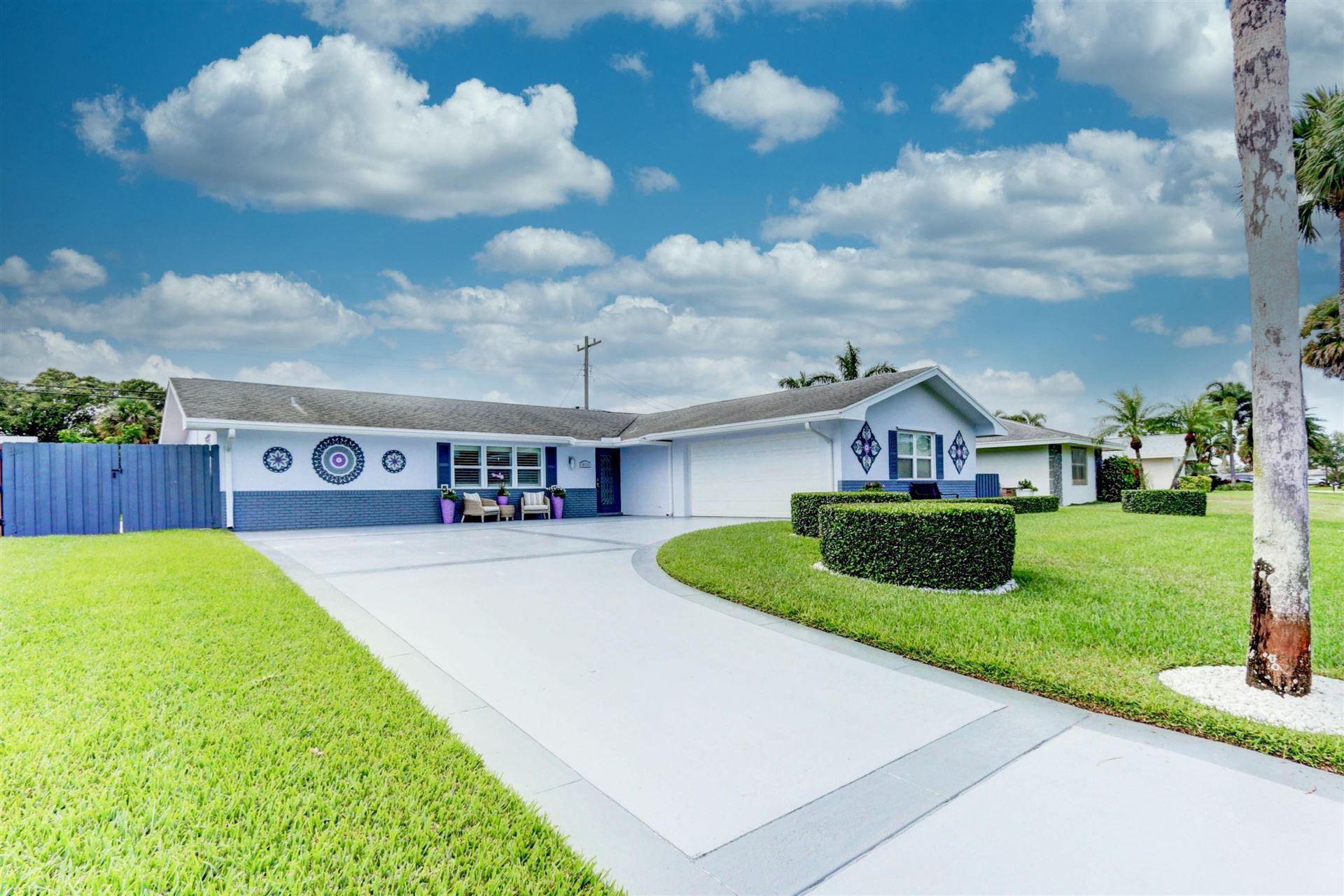 10135 Dogwood Avenue, Palm Beach Gardens, FL 33410 - MLS#: RX-10730852