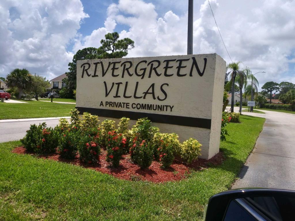 1761 SE Ryecroft Court, Port Saint Lucie, FL 34952 - #: RX-10741852