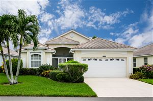 Photo of 869 NW Sorrento Lane, Port Saint Lucie, FL 34986 (MLS # RX-10578853)