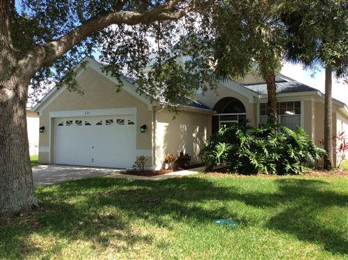 Photo of 733 NW Waterlily Place, Jensen Beach, FL 34957 (MLS # RX-10638853)
