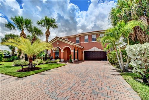 Photo of 146 Catania Way, Royal Palm Beach, FL 33411 (MLS # RX-10641853)