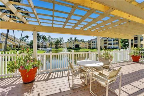 Photo of 6283 La Costa Drive Drive #M, Boca Raton, FL 33433 (MLS # RX-10659853)