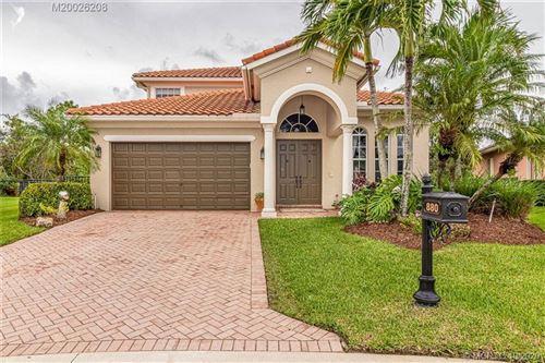 Photo of 880 SW Pebble Lane, Palm City, FL 34990 (MLS # RX-10665853)