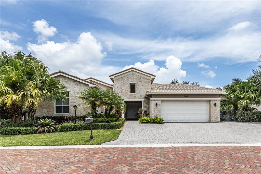 Photo of 6357 Montesito Street, Boca Raton, FL 33496 (MLS # RX-10550853)