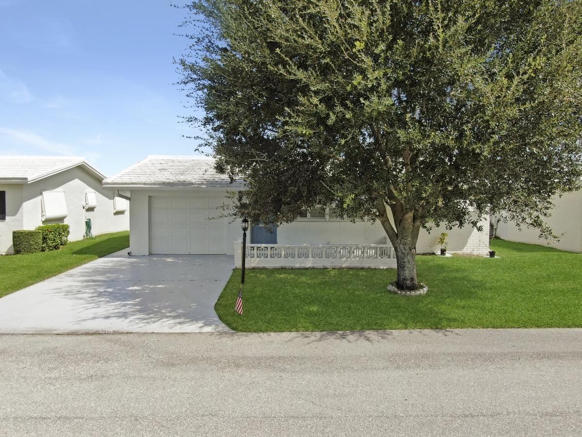 1003 Siesta Avenue, Boynton Beach, FL 33426 - #: RX-10653853