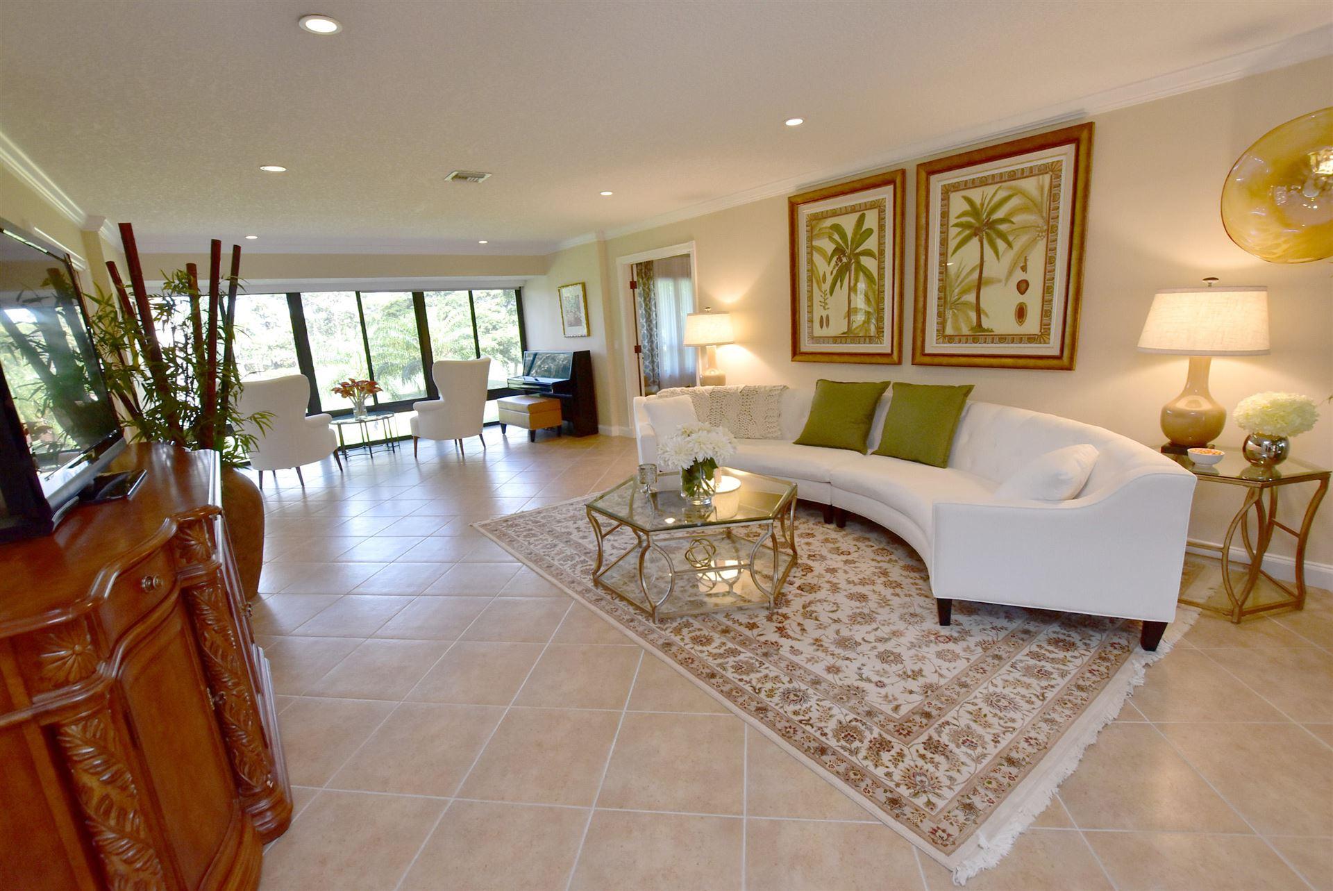 10149 Quail Covey Road #Hibiscus N, Boynton Beach, FL 33436 - #: RX-10681853