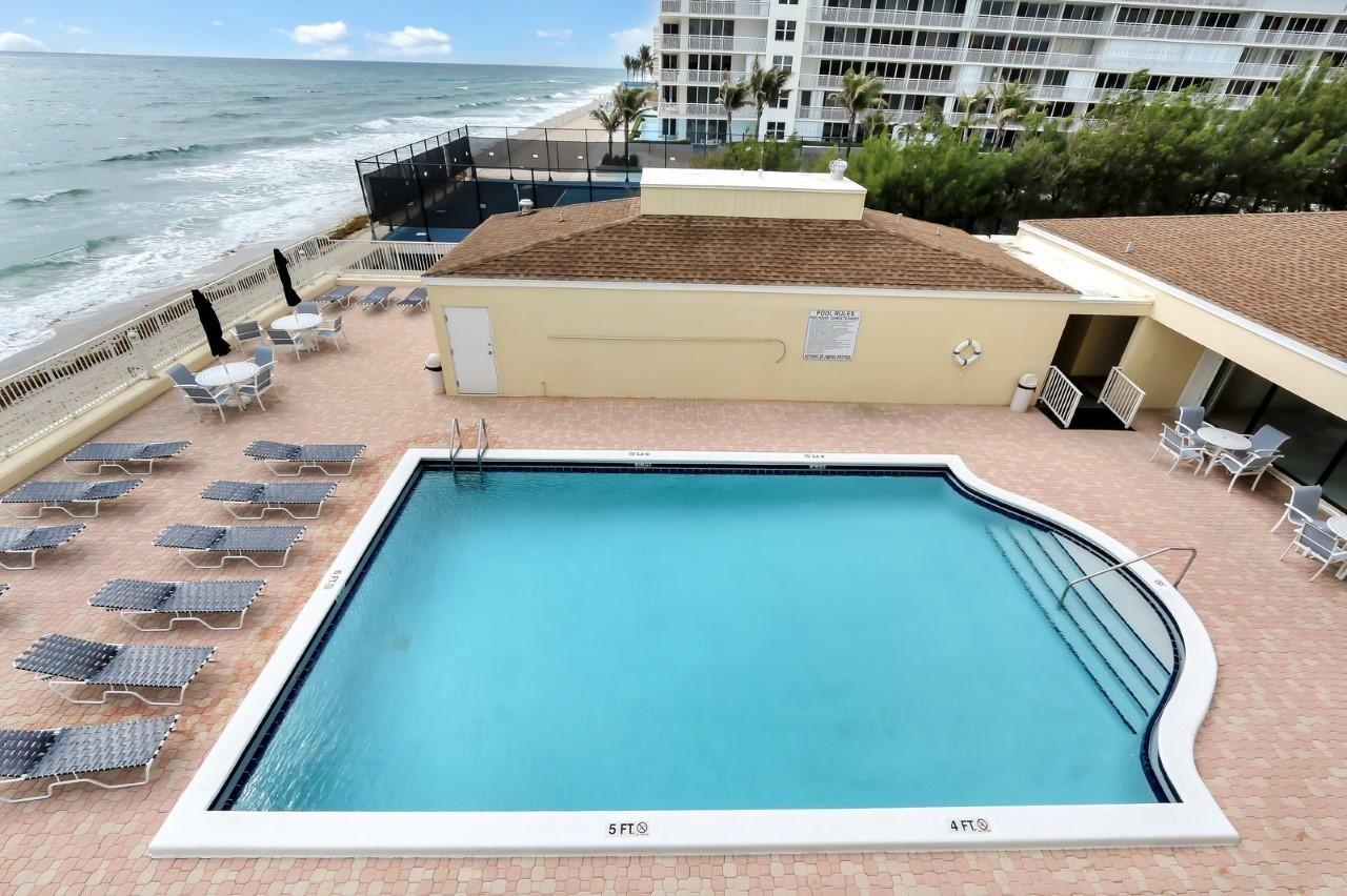 3540 S Ocean Blvd Boulevard #714, South Palm Beach, FL 33480 - MLS#: RX-10713853