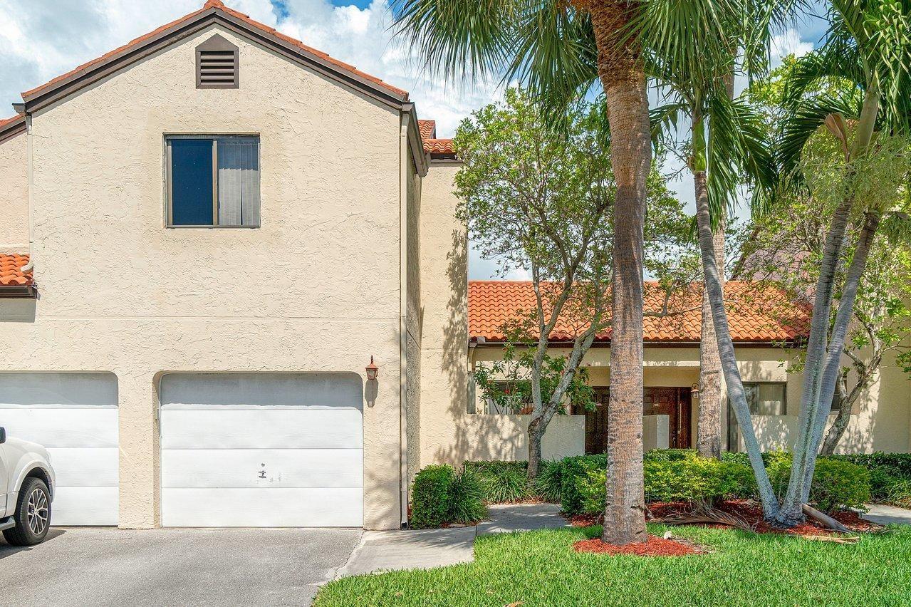 18 Via De Casas Sur #102, Boynton Beach, FL 33426 - #: RX-10715853