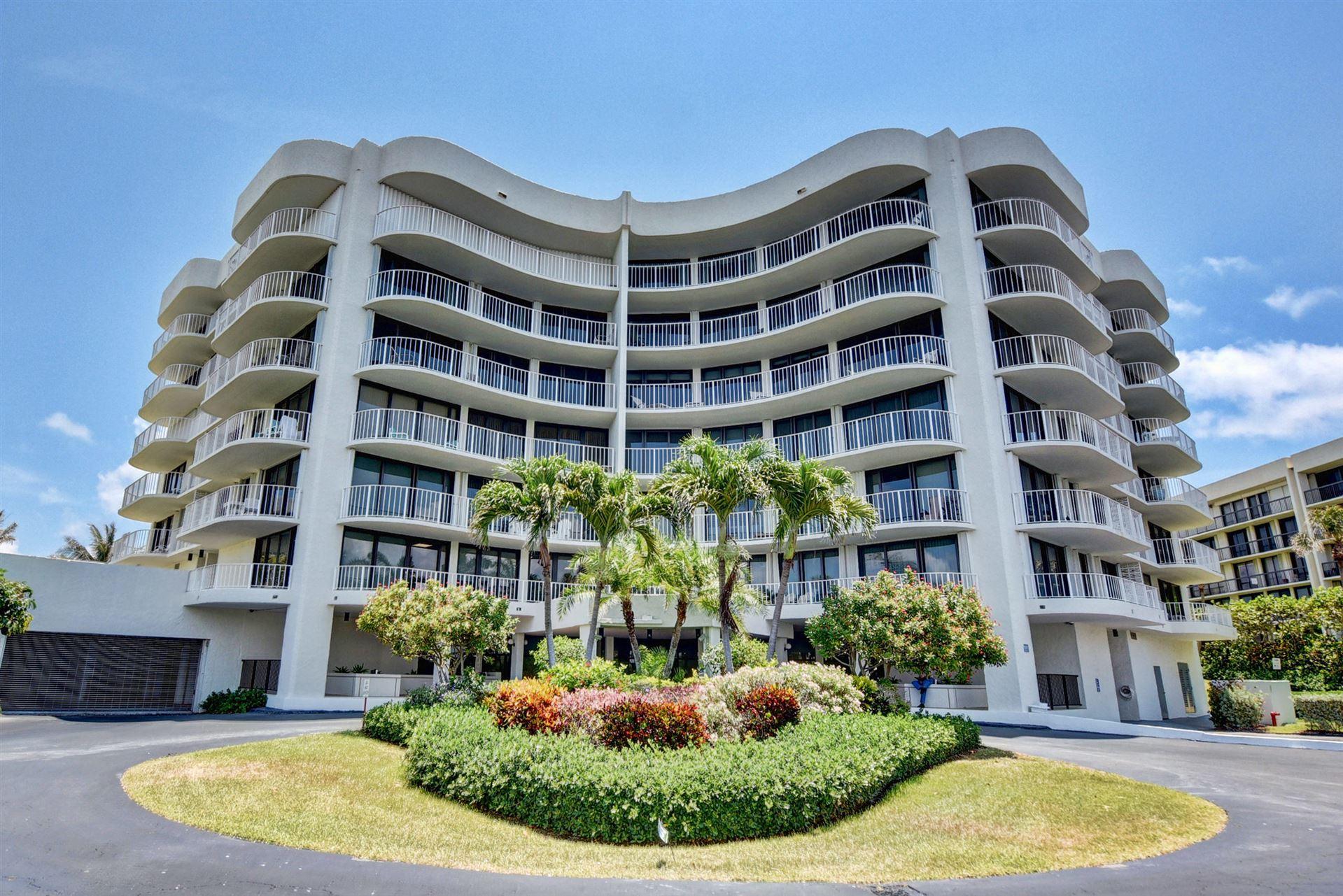 3360 S Ocean Boulevard #1d2, Palm Beach, FL 33480 - MLS#: RX-10721853