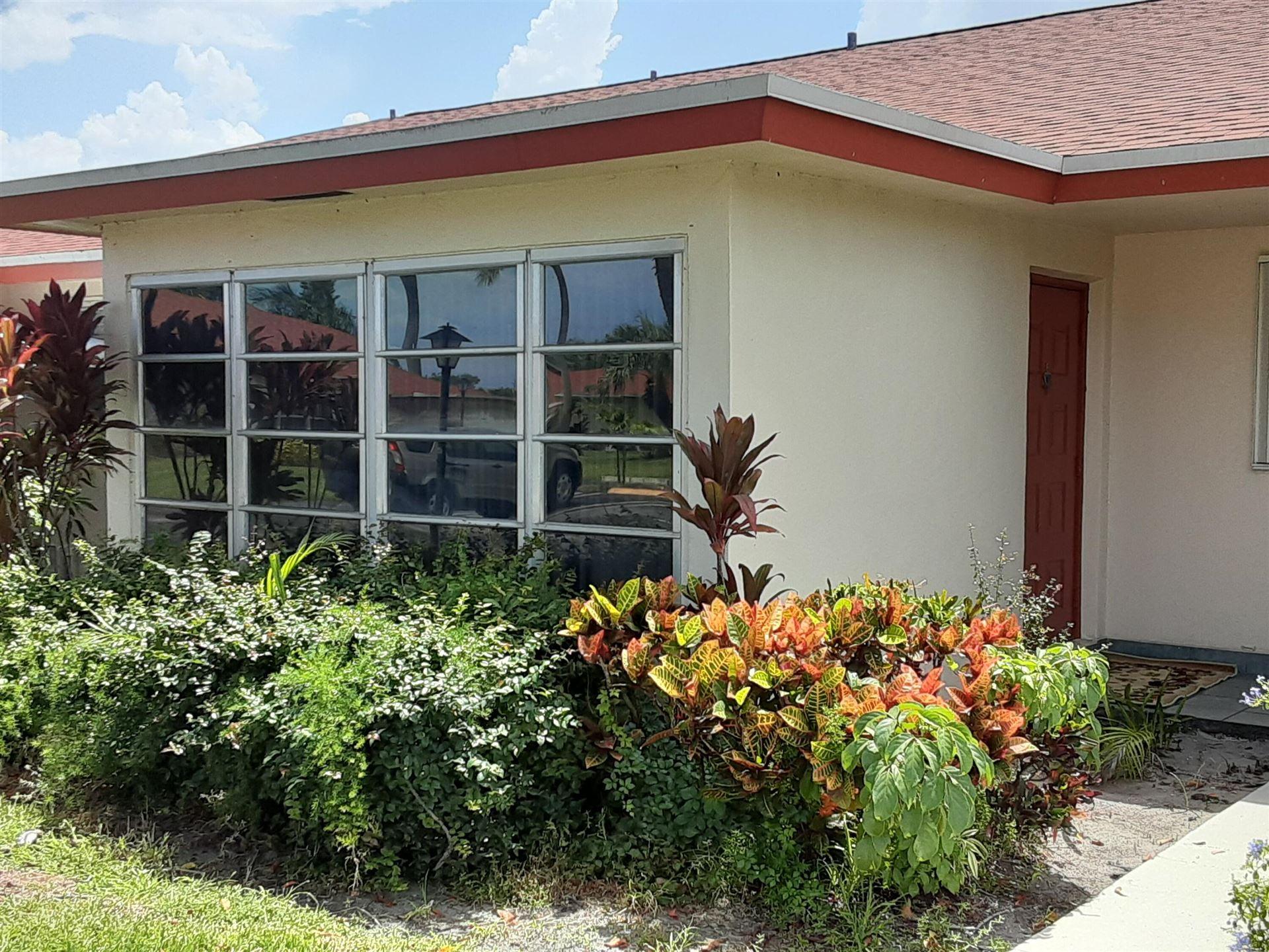 4580 NW 3rd Street #C, Delray Beach, FL 33445 - #: RX-10732853
