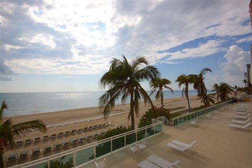 Photo of 3900 Galt Ocean Drive #2303, Fort Lauderdale, FL 33308 (MLS # RX-10547854)