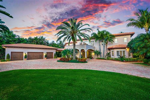 Photo of 19000 Point Drive, Tequesta, FL 33469 (MLS # RX-10609854)