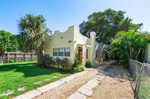 Photo of 624 Glenridge Drive, West Palm Beach, FL 33405 (MLS # RX-10666854)