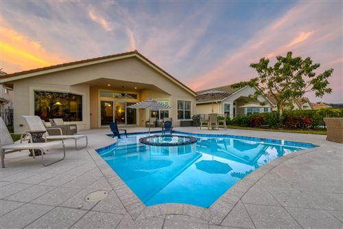 Photo of 138 Lucia Court, Jupiter, FL 33478 (MLS # RX-10687854)