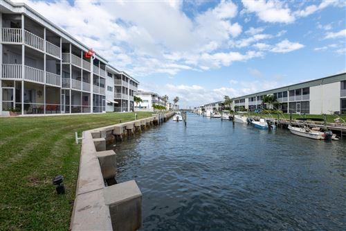 Photo of 130 Doolen Court #304, North Palm Beach, FL 33408 (MLS # RX-10702854)