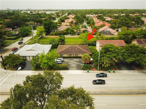 Photo of 4020 Riverside Drive #1-4, Coral Springs, FL 33065 (MLS # RX-10746854)