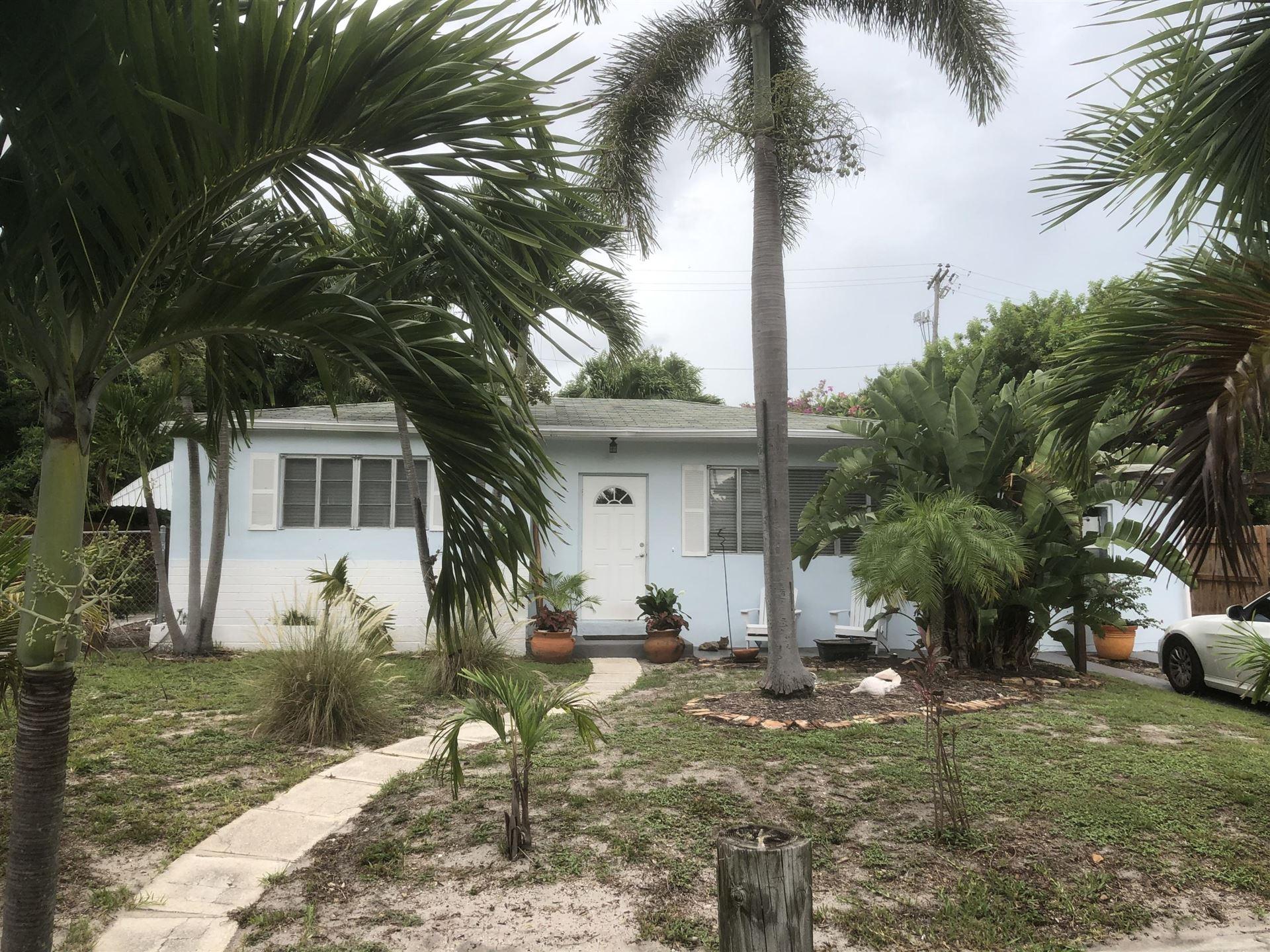 5409 Prairie Trail, West Palm Beach, FL 33405 - #: RX-10632854