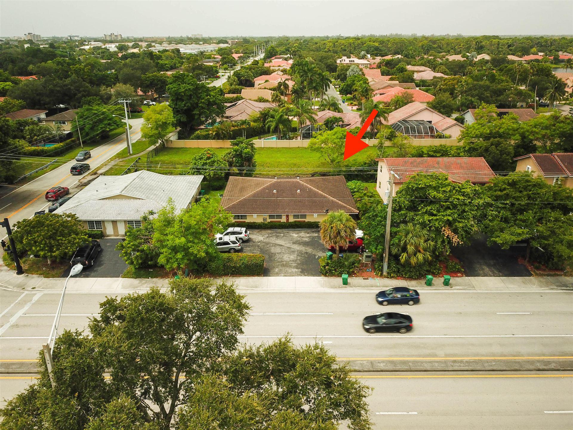 4020 Riverside Drive #1-4, Coral Springs, FL 33065 - #: RX-10746854
