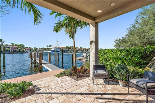 Tiny photo for 1057 Harbor Villas Drive #1, North Palm Beach, FL 33408 (MLS # RX-10323855)
