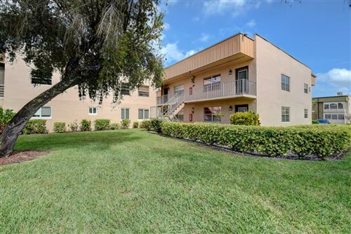 Photo of 555 Burgundy L, Delray Beach, FL 33484 (MLS # RX-10595855)