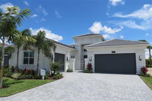 Photo of 9333 Seahorse Bay Drive, Boynton Beach, FL 33473 (MLS # RX-10604855)