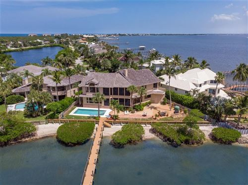 Photo of 4323 NE Joes Point Terrace, Stuart, FL 34996 (MLS # RX-10635855)