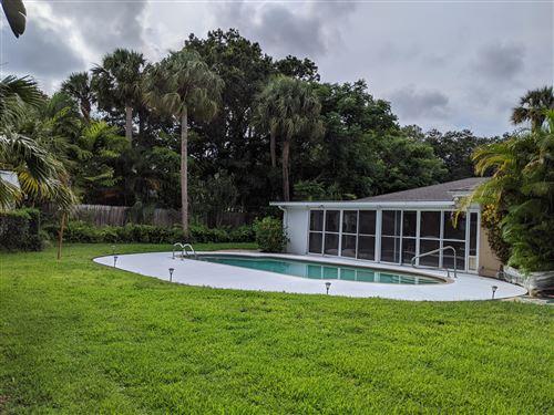 Photo of 4325 15th Place, Vero Beach, FL 32966 (MLS # RX-10636855)