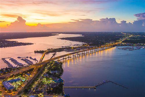 Photo of 41 SW Seminole Street #Unit 206, Stuart, FL 34994 (MLS # RX-10674855)